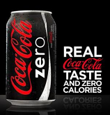 Coke Zero 330ml