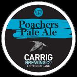 Carrig Poachers Pale Ale