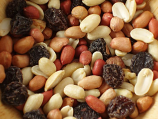 Savana Mixed Nuts and Fruit