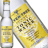 Fever- tree Premium tonic 4x200ml