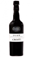 Croft LBV Port