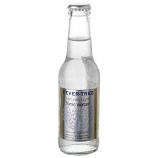 Fever-Tree Naturally Light Indian Tonic Water 4x200ml