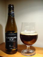 Sharps Quadrupel Ale