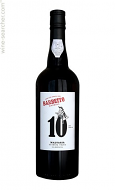 Barbeito Malvasia 10 year old 75cl