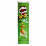 Pringle's Sour Cream & Onion