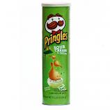 Pringle's Sour Cream & Onion