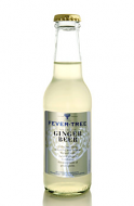 Fever-Tree Ginger Beer 4x200ml