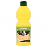 Pure Lemon Juice 500ml