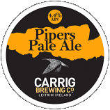 Carrig Piper's Pale Ale