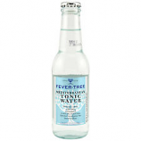 Fever-Tree Mediterranean Tonic 4 x 200ml