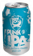 BrewDog Punk IPA ( 330ml CAN)