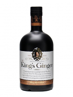 The Kings Ginger Liqueur