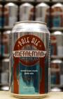 Metalman Pale Ale